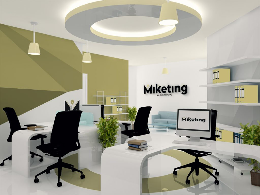 Studio design personalizzato