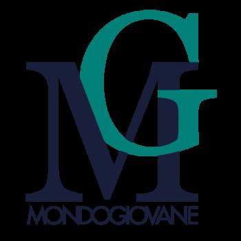 mondogiovane logo